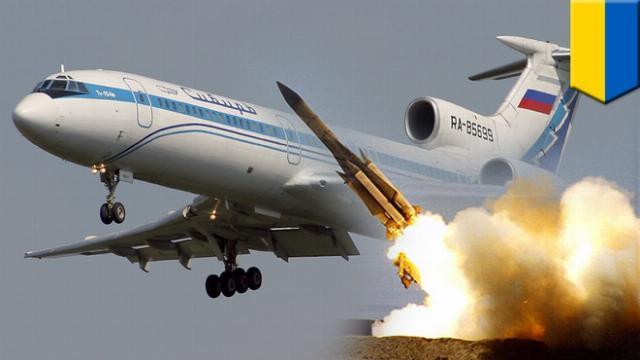 """Tên lửa S-200 và 2 lần bắn nhầm gây thảm họa khủng khiếp: """"Vết nhơ"""" không thể rửa sạch!"""