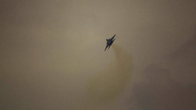 Gấu Nga đã nổi giận, Israel còn tự do oanh tạc Syria