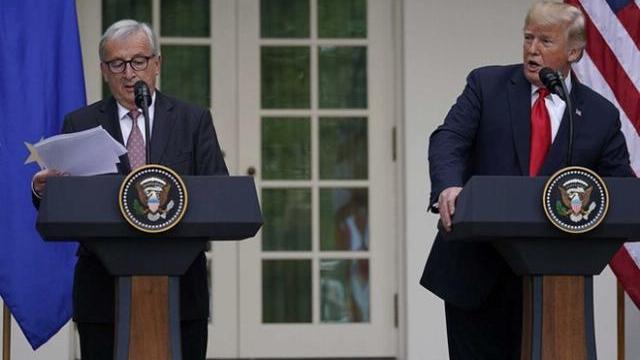 Mỹ, Trung Quốc bắt đầu áp thuế mới, xung đột thương mại càng căng thẳng
