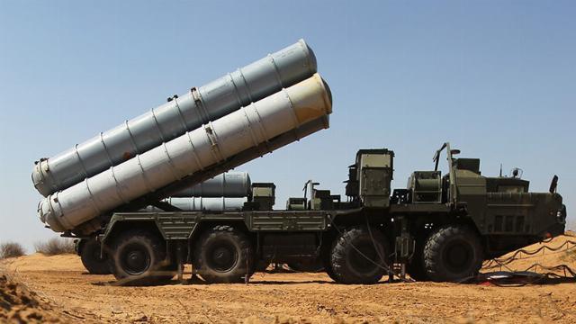 Israel học được gì sau sự cố máy bay Nga bị bắn hạ