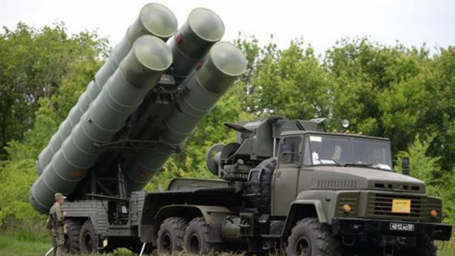 Mỹ chỉ trích việc cung cấp S-300 cho Syria là một sai lầm nghiêm trọng