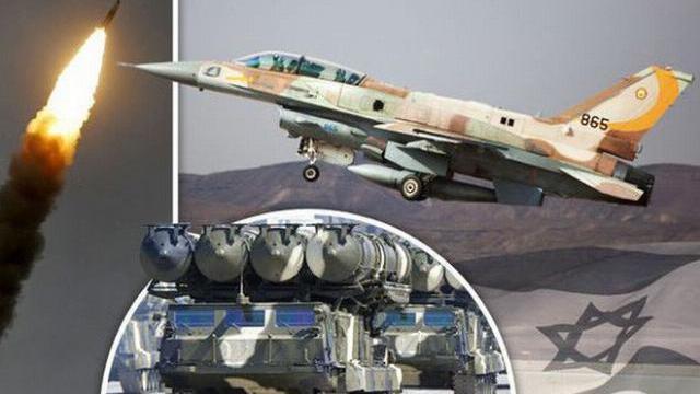 Có hay không thuyết âm mưu Syria cố tình bắn hạ IL-20 để Nga