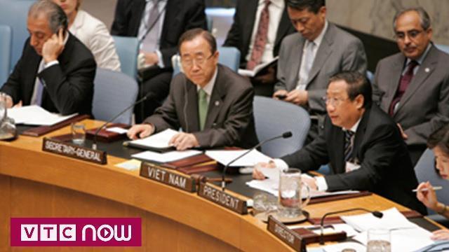 Việt Nam Ứng viên lớn của Hội đồng bảo an Liên hợp quốc nhiệm kỳ 2020 - 2021