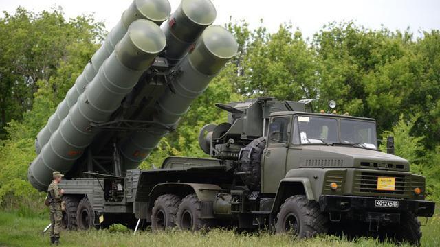 Nga trao S-300 cho Syria, Mỹ lớn tiếng đe dọa Một hành động leo thang
