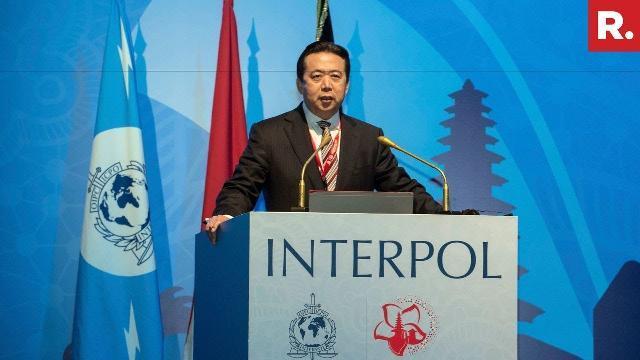 Giám đốc Interpol mất tích ở Trung Quốc