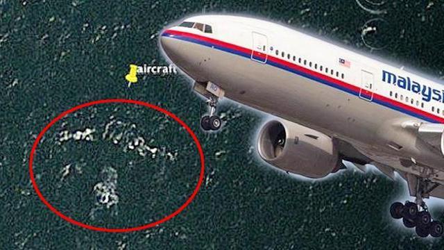 MH370 nghi rơi ở rừng rậm Campuchia Xuất hiện tình tiết mới bất ngờ