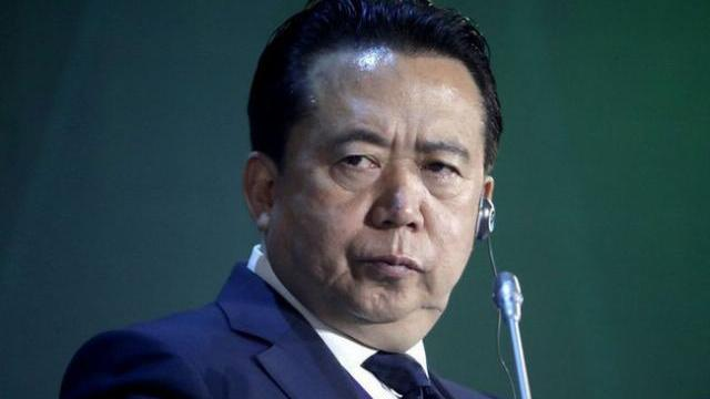Diễn biến vụ Chủ tịch Interpol bị bắt tại Trung Quốc