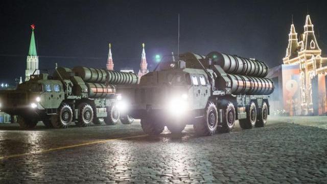 Ngay lúc này, Nga tung tên lửa siêu thanh tấn công, Mỹ vô phương chống đỡ!