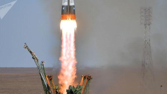 Tìm thấy mảnh vỡ tên lửa đẩy tàu vũ trụ của Nga gặp sự cố ở Kazakhstan