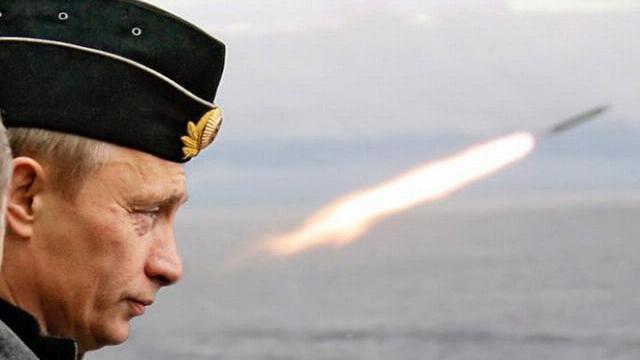 Siêu tên lửa hạt nhân Nga mất tích trong cuộc tập trận rầm rộ