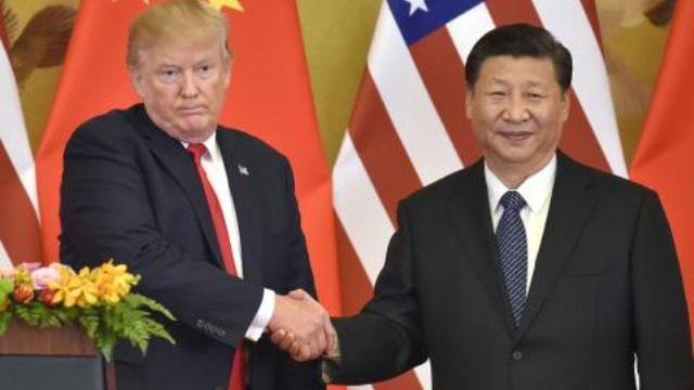 Tổng thống Trump áp thuế, xuất siêu của Trung Quốc sang Mỹ vẫn cao kỷ lục