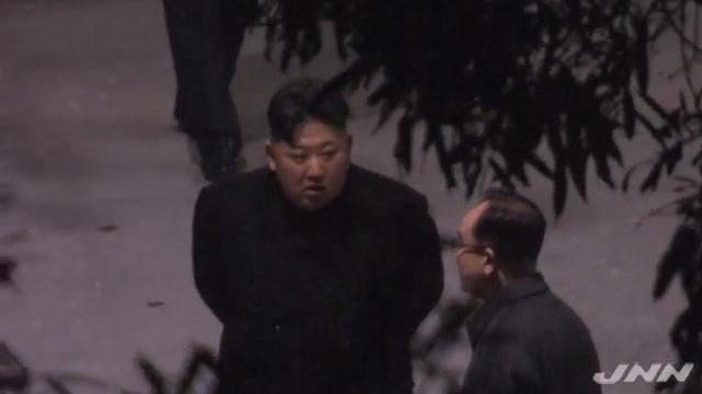 Ông Kim Jong Un dừng chân tạm nghỉ ở Nam Ninh trên hành trình tới Việt Nam