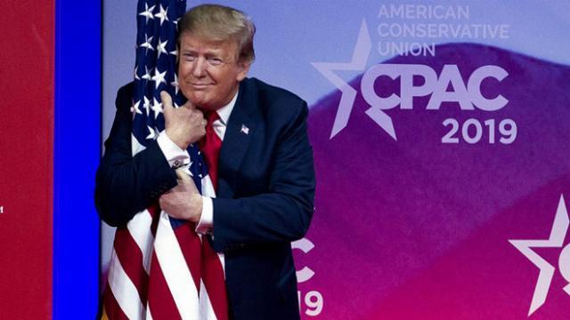 Tổng thống Donald Trump nói về Thượng đỉnh Hà Nội với Kim Jong Un sau khi về Mỹ
