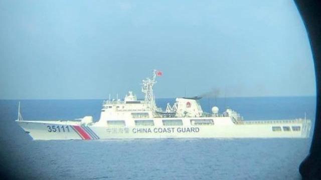 Chiến thuật dùng dân binh kiểm soát Biển Đông của Trung Quốc