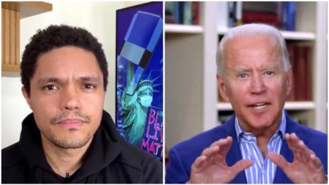 Joe Biden dọa Tổng thống: Quân đội sẽ áp giải Trump ra khỏi Nhà trắng nếu thắng bầu cử