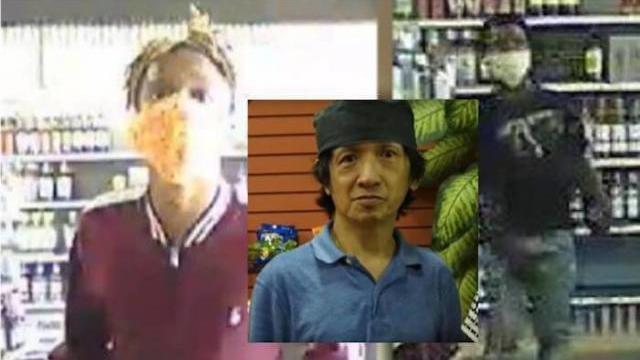 Chủ tiệm Penn Lake Roast Beef, gốc Việt Kevan Tran bị cướp bắn trọng thương