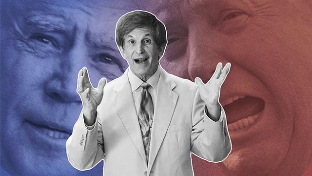 Người đoán đúng bầu cử Mỹ 40 năm qua dự đoán bất ngờ về tổng thống mới