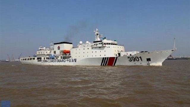 Giáo sư Raul Pedrozo, Đại học Hải chiến Hoa Kỳ, trả lời phỏng vấn về luật hàng hải mới của Trung Quốc trên Biển Đông