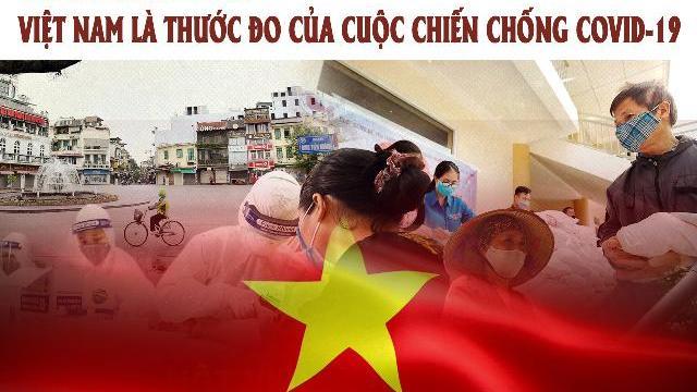 Truyền thông Đức: Việt Nam là thước đo của cuộc chiến chống COVID-19.mp4