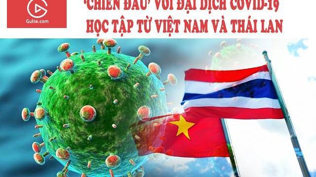 Trang Glute của Ấn Độ: 'Chiến đấu' với đại dịch COVID-19 – Học tập từ Việt Nam và Thái Lan