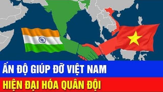 Times of India: Ấn Độ Giúp Đỡ Việt Nam Hiện Đại Hóa Quân Đội