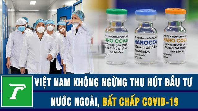 Báo Thái: Nano Covax và bước ngoặt thay đổi vận mệnh của Việt Nam và Đông Nam Á