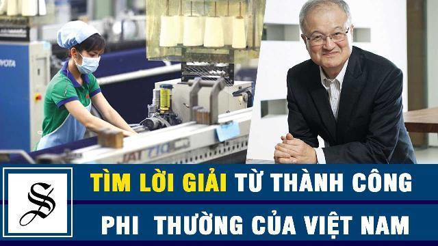 The Economist: Việt Nam, phép màu cho nền kinh tế không bị kìm hãm bởi Covid-19