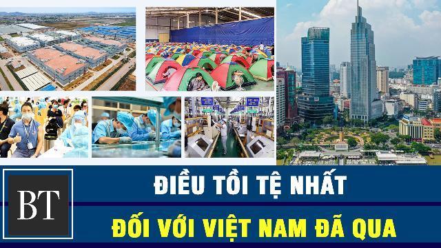 """Business Times: """"Điều tồi tệ nhất đối với Việt Nam đã qua"""""""