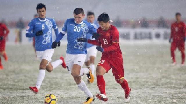 U23 Việt Nam 1-2 U23 Uzbekistan: Bàn thua phút 119, quá tàn nhẫn cho U23 Việt Nam