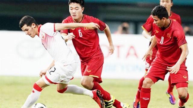 U23 Việt Nam nhận tin vui trước trận tứ kết gặp U23 Syria