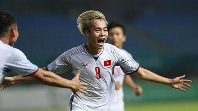[Highlight] Việt Nam 1-0 Syria: Bàn thắng 'vàng' của Văn Toàn
