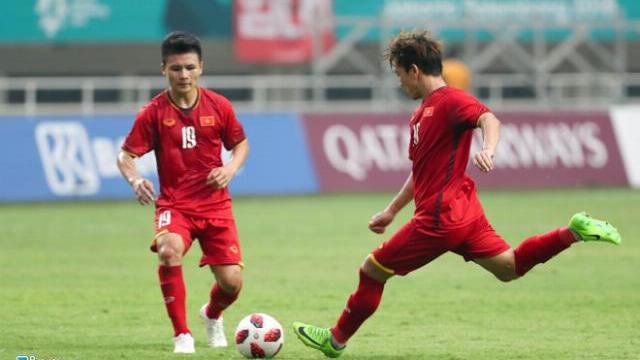 """Highlights U23 Việt Nam - U23 Hàn Quốc: Vụt tắt giấc mơ """"Vàng"""""""
