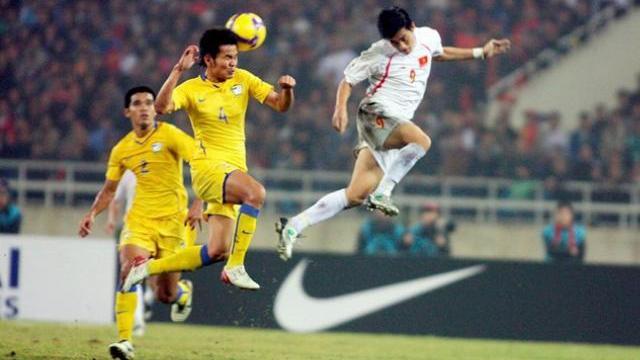 Giải mã bàn thắng giúp ĐT Việt Nam vô địch AFF Cup 2008