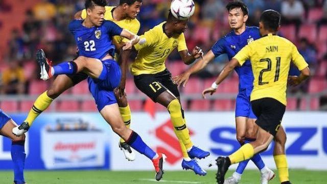 Quật ngã Thái Lan, Malaysia vào chung kết AFF Cup theo kịch bản nghẹt thở