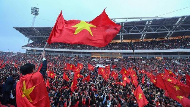 Việt Nam Viết Nên Giấc Mơ