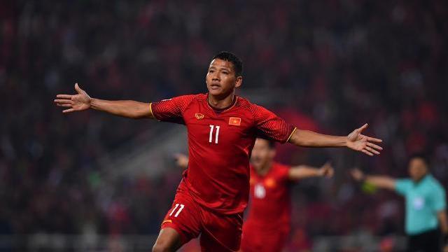 15 bàn thắng tuyệt đẹp của tuyển Việt Nam vô địch AFF Cup 2018