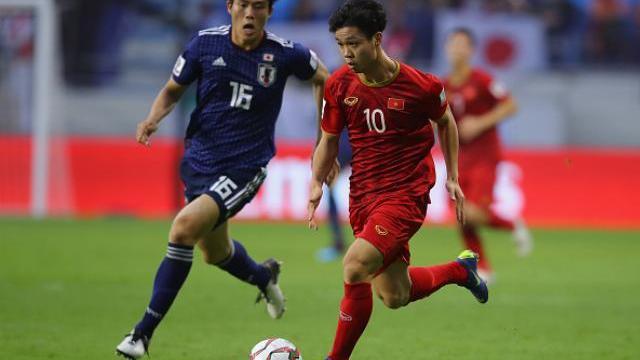 Việt Nam - Nhật Bản: VAR từ chối bàn thắng của Nhật