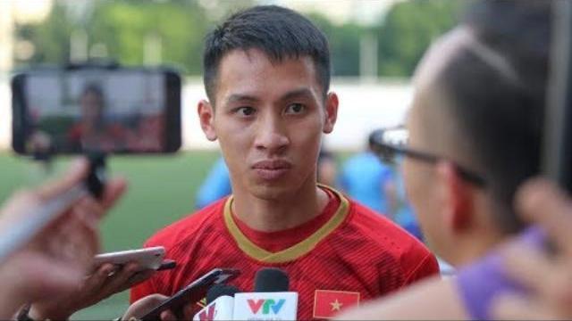 """""""Người không phổi"""" U22 Việt Nam nói điều khiến Thái Lan không vui!"""