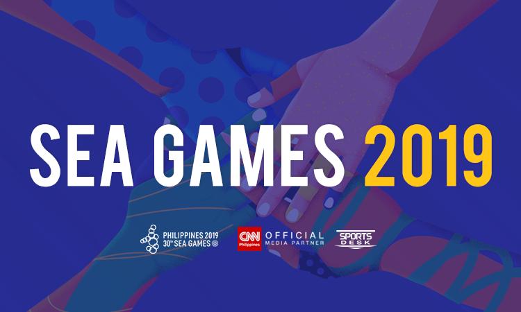 Trực tiếp SEA Games 30 ngày 1/12