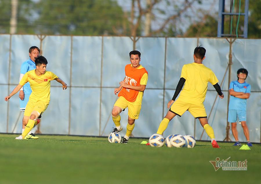 Bình luận trước trận U.23 Việt Nam - U.23 UAE