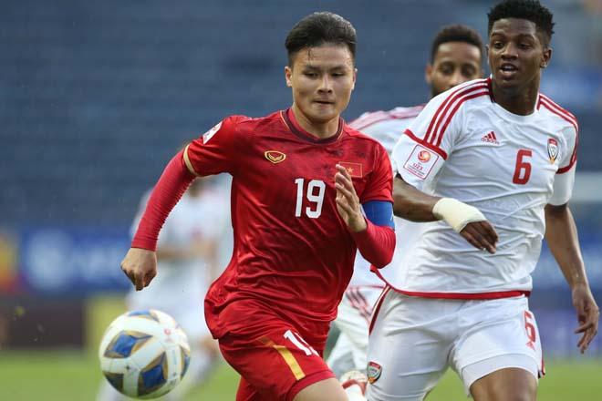 Trực tiếp: U23 Việt Nam - U23 Jordan