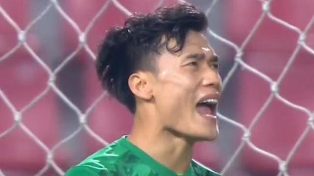 Sai lầm của Bùi Tiến Dũng trước U23 Triều Tiên