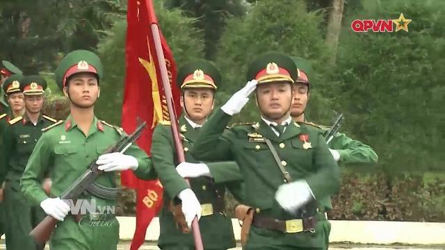 Thời sự Quốc phòng Việt Nam ngày 17/1/2017: Tiễn quân nhân hoàn thành nghĩa vụ về địa phương