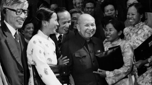 Thời sự VTV1 19h ngày 7/2/2017 - Chủ tịch nước Trần Đại Quang viết về Tổng Bí thư Trường Chinh