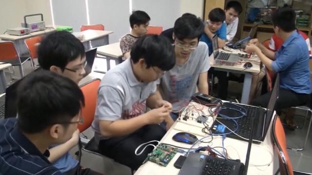 """Việt Nam có lợi thế trở thành """"Thung lũng Silicon"""" của ASEAN"""