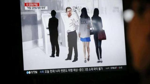 Kim Jong-nam bị sát hại 'trong vòng 5 giây'