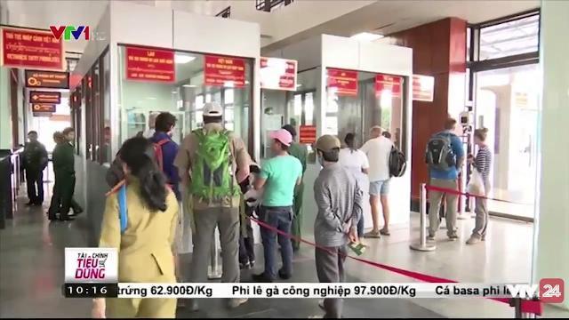 Thực hư thông tin Mỹ miễn visa cho công dân Việt Nam