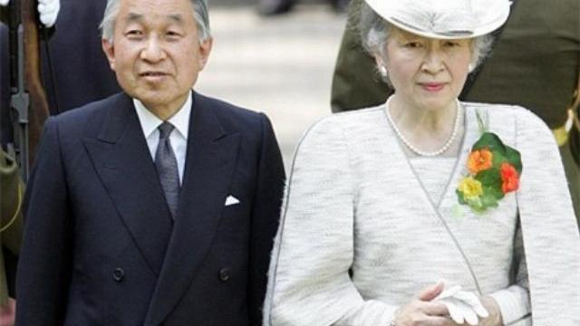 Cuộc sống trồng lúa, nuôi tằm của Nhà vua và Hoàng hậu Nhật Bản