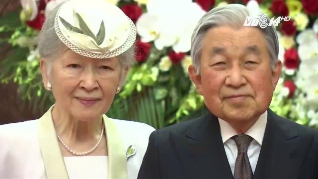 Nhật hoàng Akihito và chuyến thăm Việt Nam mang ý nghĩa lịch sử