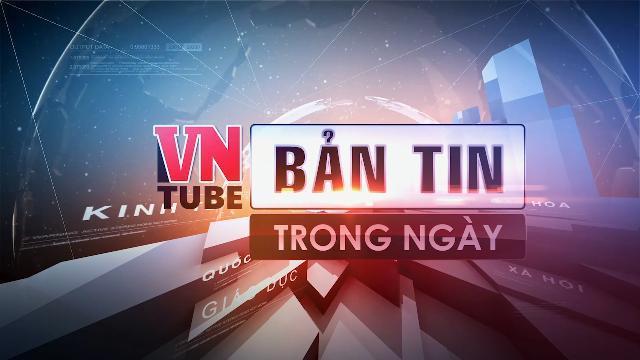 Bản tin VnTube ngày 04-03-2017: Chủ tịch Hà Nội: 180 quán bia vỉa hè, hơn 150 quán có... công an đứng sau